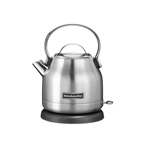KitchenAid Traditional Kettle 1.25L Stainless Steel