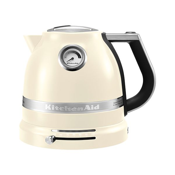 KitchenAid Artisan Almond Cream 1.5L Kettle