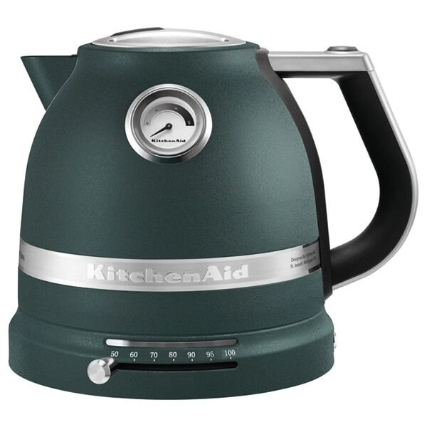 KitchenAid Artisan Pebbled Palm 1.5L Kettle
