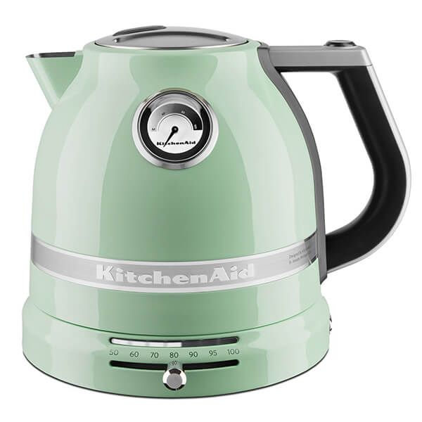 KitchenAid Artisan Pistachio 1.5L Kettle