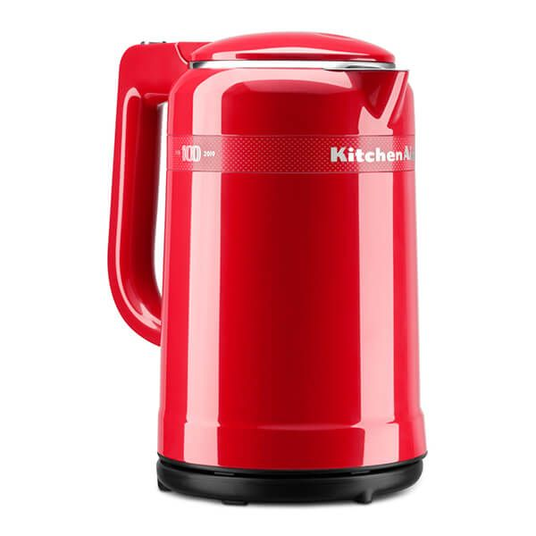 KitchenAid Limited Edition Queen Of Hearts Design Collection Kettle
