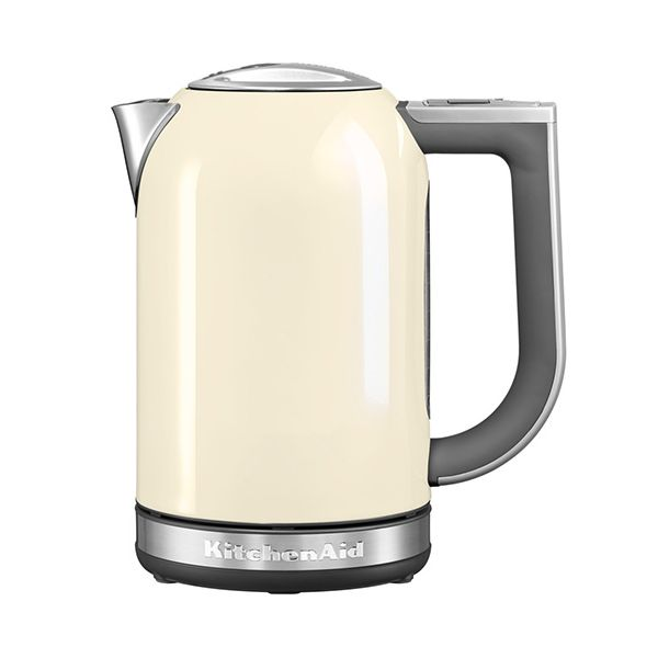 KitchenAid 1.7L Kettle Almond Cream