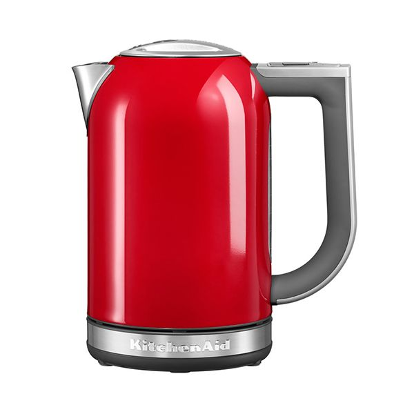 KitchenAid 1.7L Kettle Empire Red