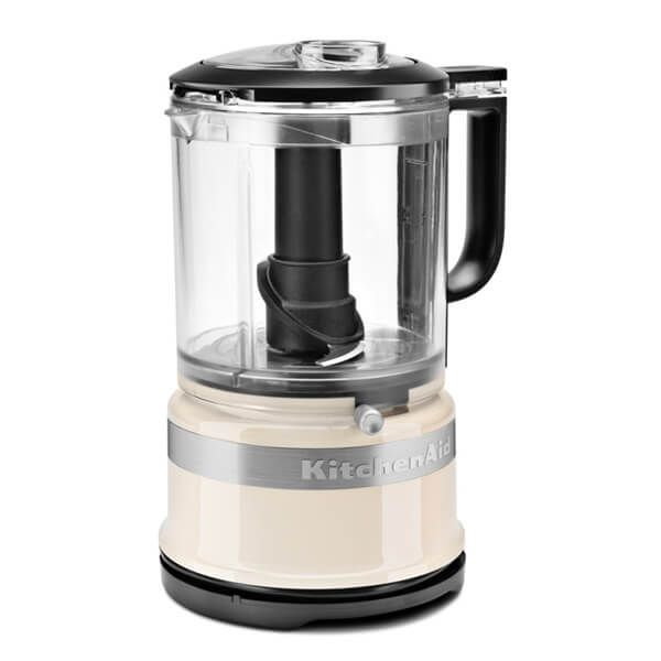 KitchenAid 1.2L Almond Cream Food Chopper