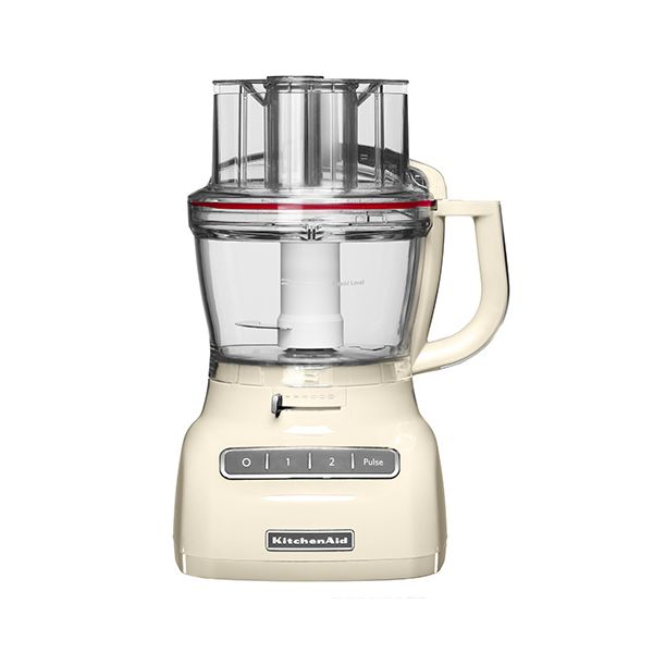 KitchenAid 3.1L Almond Cream Food Processor
