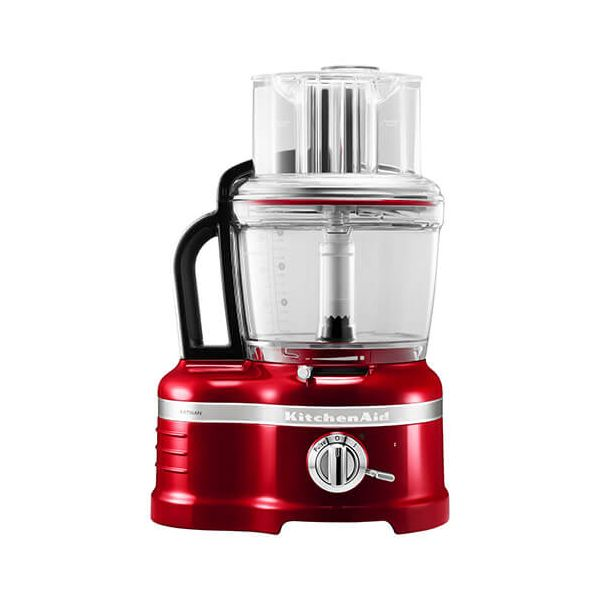 KitchenAid Artisan Candy Apple 4L Food Processor