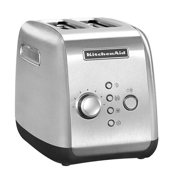 KitchenAid 2 Slot Toaster Stainless Steel Toaster
