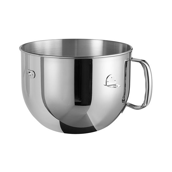 KitchenAid Artisan 6.9L Bowl Lift 6.9L Stainless Steel Bowl