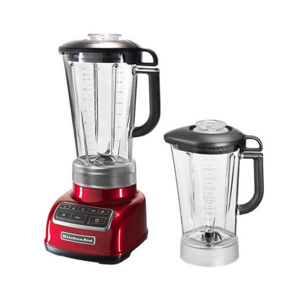 KitchenAid Diamond Blender Candy Apple with FREE Gift
