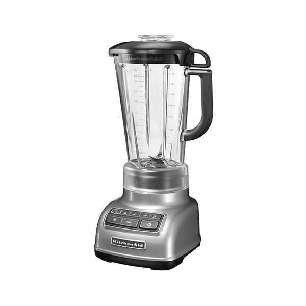 KitchenAid Diamond Blender Contour Silver