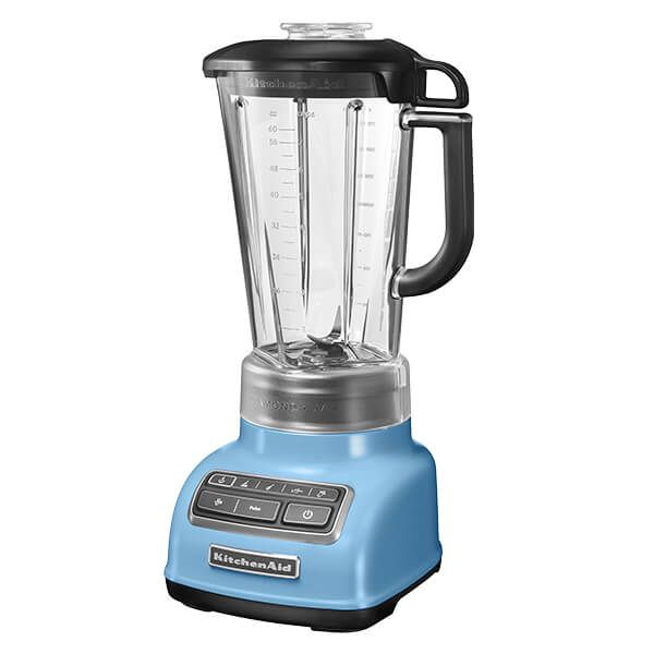 KitchenAid Velvet Blue Diamond Blender