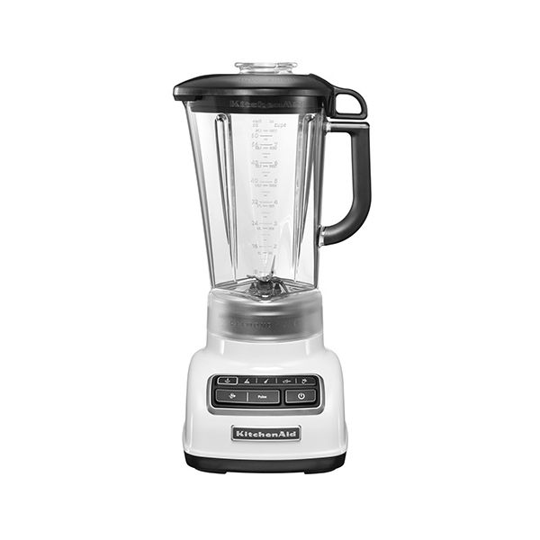 KitchenAid Diamond Classic White Blender