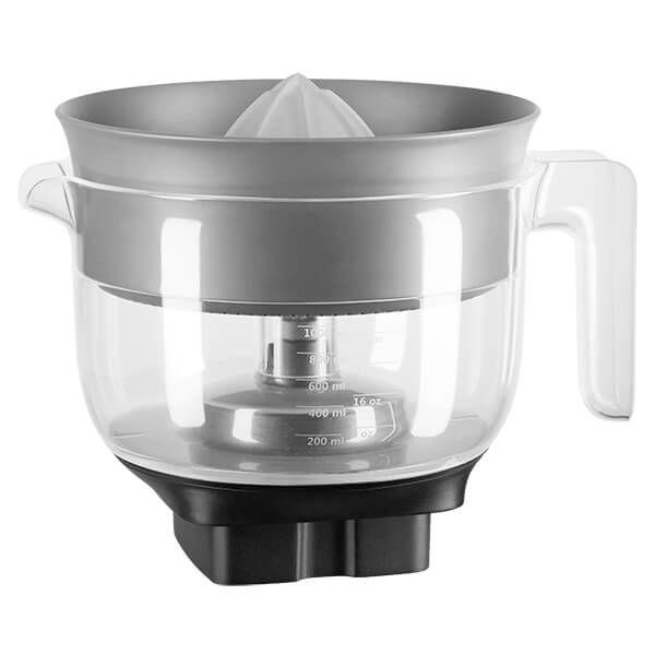 KitchenAid Artisan K400 Blender Citrus Press