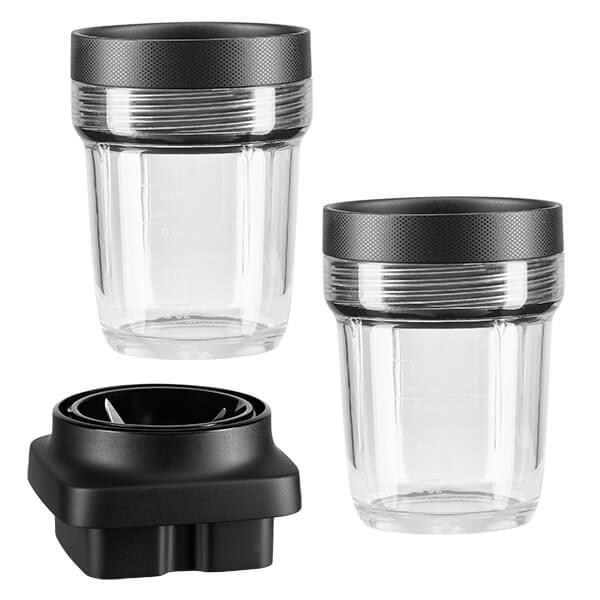 KitchenAid Artisan K400 Blender Small Batch Jar Expansion Pack