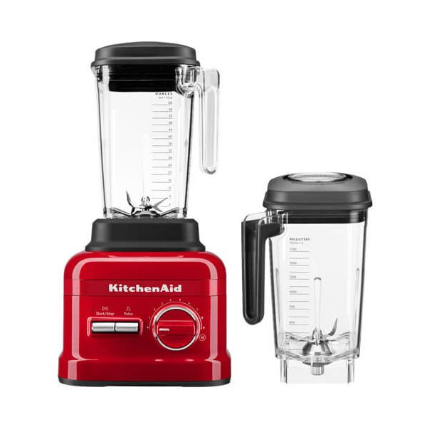 KitchenAid Limited Edition Queen Of Hearts High Performance Blender with FREE Gift