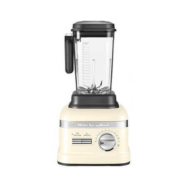 KitchenAid Artisan Almond Cream Power Blender
