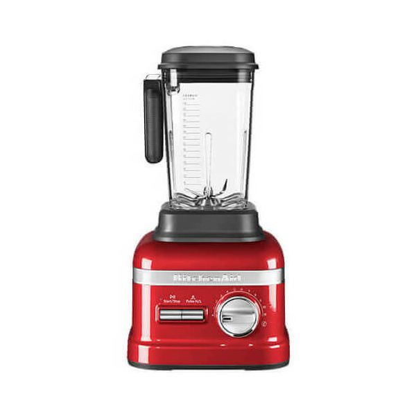 KitchenAid Artisan Empire Red Power Blender