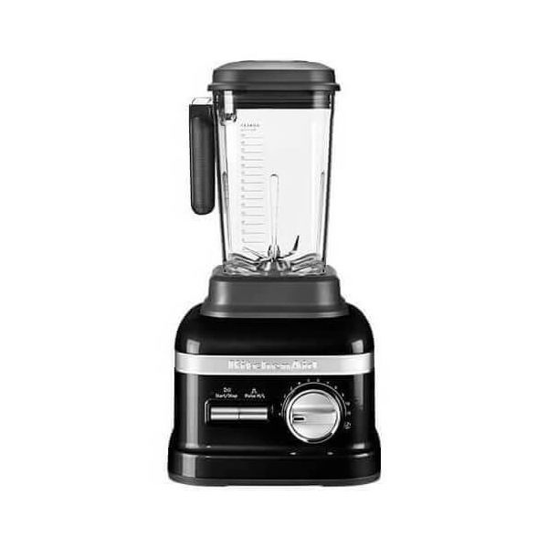 KitchenAid Artisan Onyx Black Power Blender
