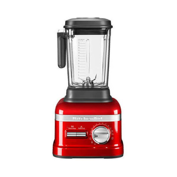 KitchenAid Artisan Power Plus Blender Candy Apple