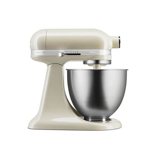 KitchenAid Almond Cream Mini Mixer