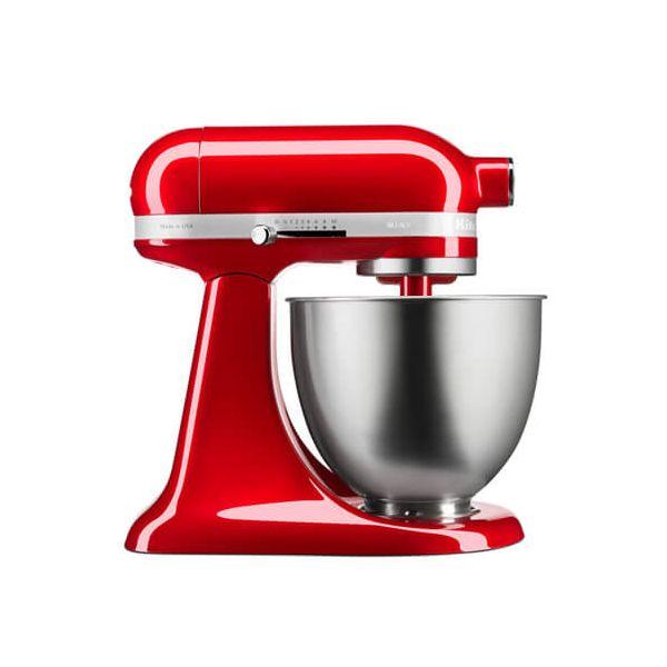 KitchenAid Candy Apple Mini Mixer