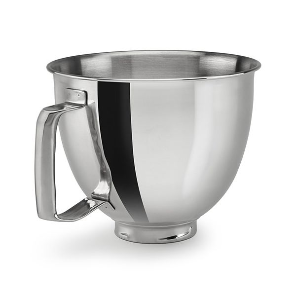 KitchenAid Mini Mixer 3.3 Litre Stainless Steel Flared Bowl