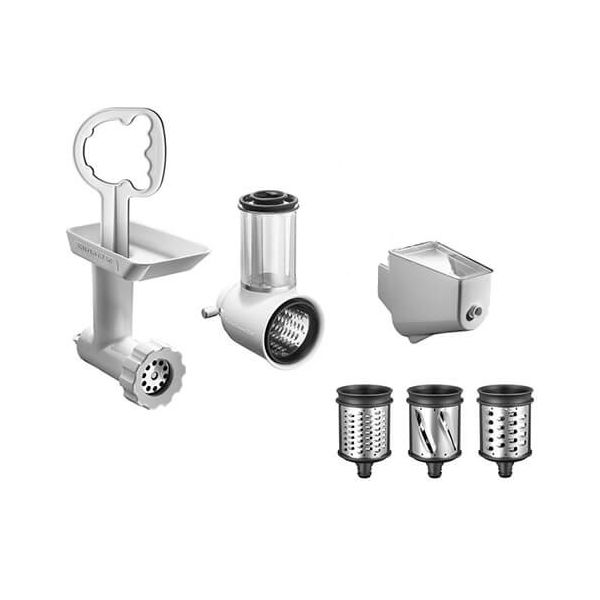 KitchenAid Artisan Mixer Attachment Pack