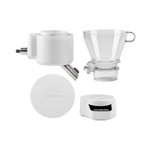 KitchenAid Artisan Sifter & Scale