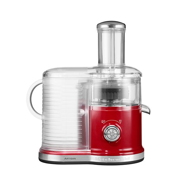 KitchenAid Artisan Empire Red Fast Centrifugal Juicer