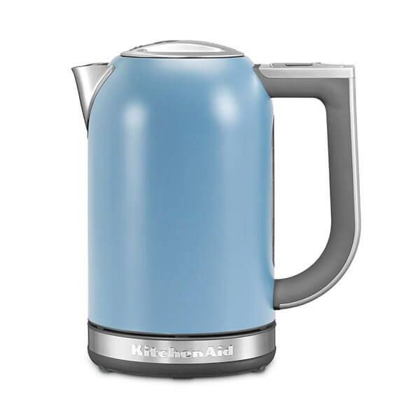 KitchenAid Velvet Blue 1.7L Kettle