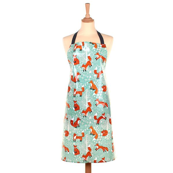 Ulster Weavers Foraging Fox PVC Apron