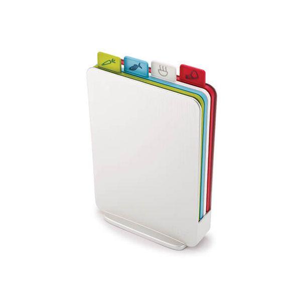 Joseph Joseph Index Mini Chopping Board Set White