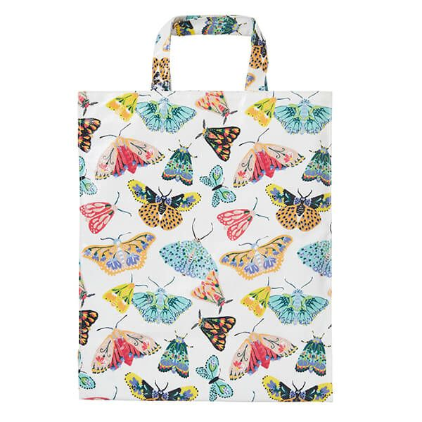 Ulster Weavers Butterfly House Medium PVC Bag