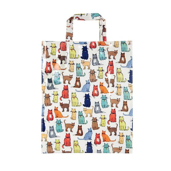 Ulster Weavers Catwalk PVC Bag Medium
