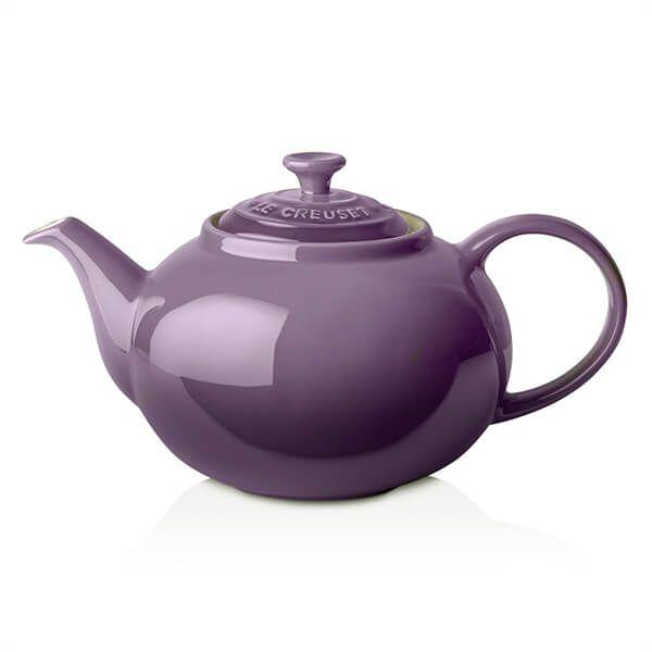 Le Creuset Ultra Violet Classic Teapot