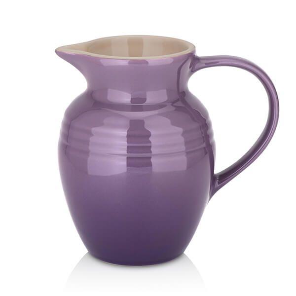 Le Creuset Ultra Violet Breakfast Jug