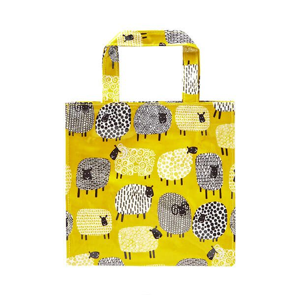 Ulster Weavers Dotty Sheep PVC Bag Small