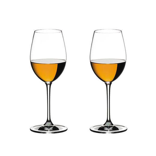 Riedel Vinum Sauvignon Blanc Wine Glass Twin Pack