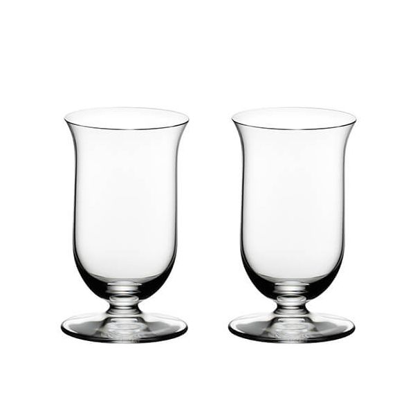 Riedel Vinum Single Malt Whisky Glass Twin Pack