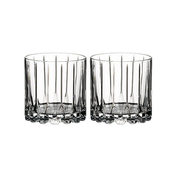 Riedel Bar Drink Rocks Glass