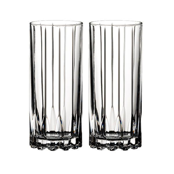 Riedel Bar Drink Highball Glass