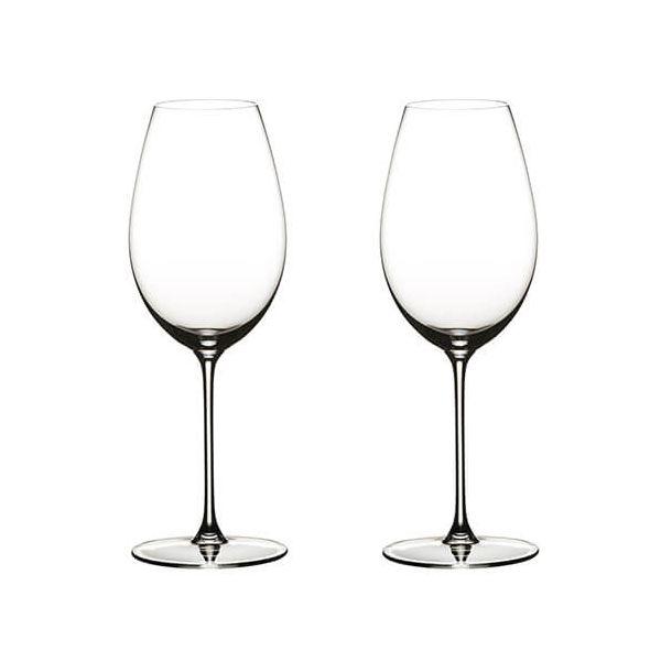 Riedel Veritas Sauvignon Blanc Wine Glass Twin Pack