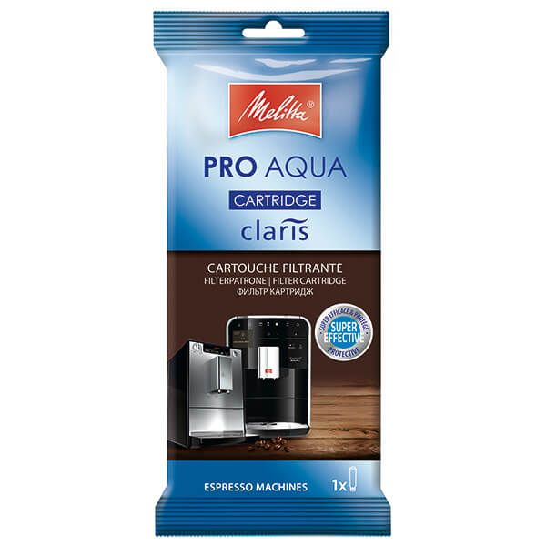 Melitta Caffeo Pro Aqua Filter Cartridge