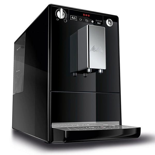 Melitta Caffeo Solo E950-101 Black Bean To Cup Coffee Machine