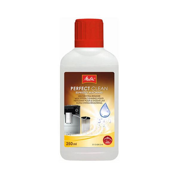 Melitta Perfect Clean Milk System Cleaner