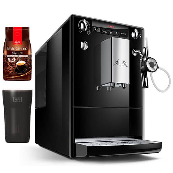 Melitta SOLO Perfect Milk E957-101 Black Bean To Cup Coffee Machine With FREE Gifts