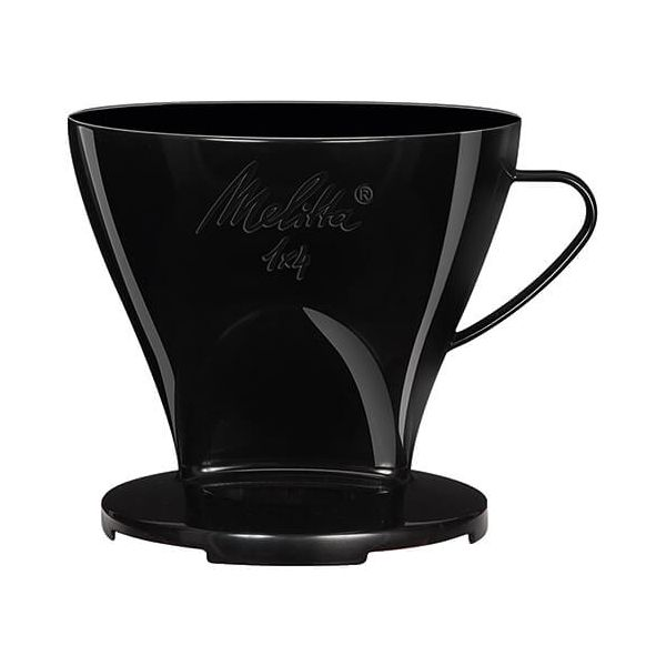 Melitta Standard Black Filtercone 1x4