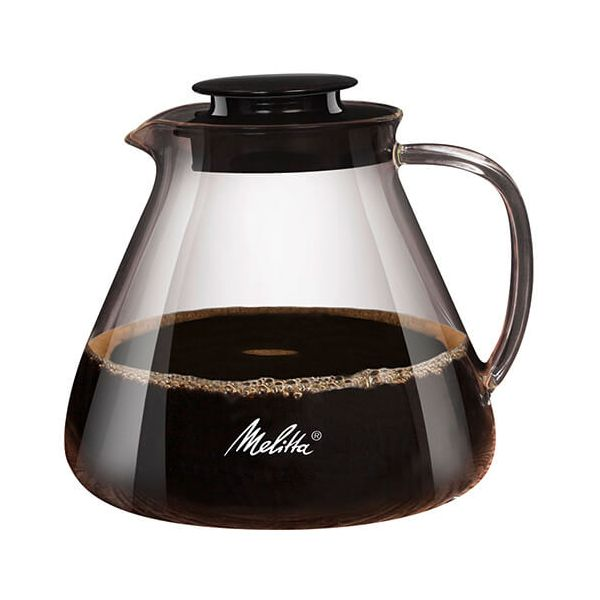 Melitta Glass Jug 1L