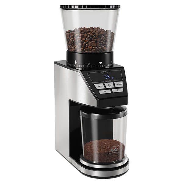 Melitta Calibra Coffee Grinder