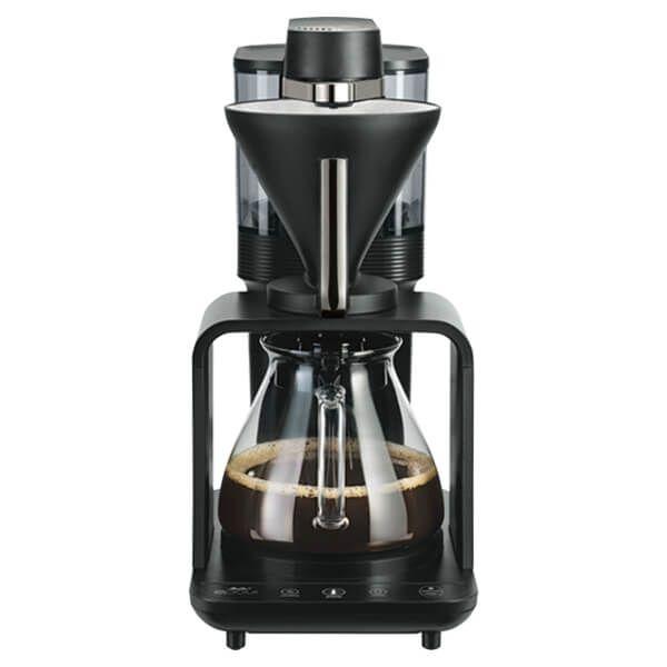 Melitta EPOUR Chrome Filter Coffee Machine 1024-11